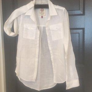 100%cotton blouse